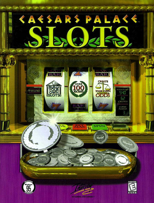 design your own slot machine
