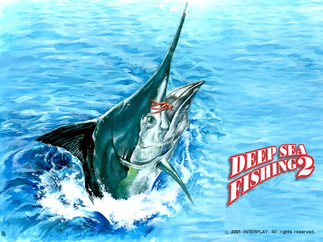 online deep sea fishing games for free