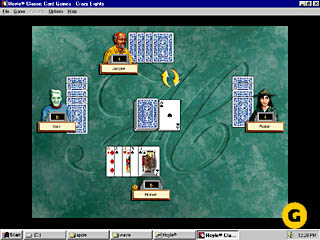 Hoyle Classic Card Games for PC screenshot 3