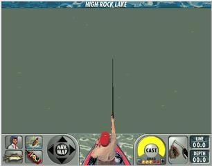 Trophy Bass for PC screenshot 5