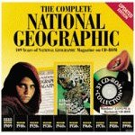 The National Geographic Complete 109 Years