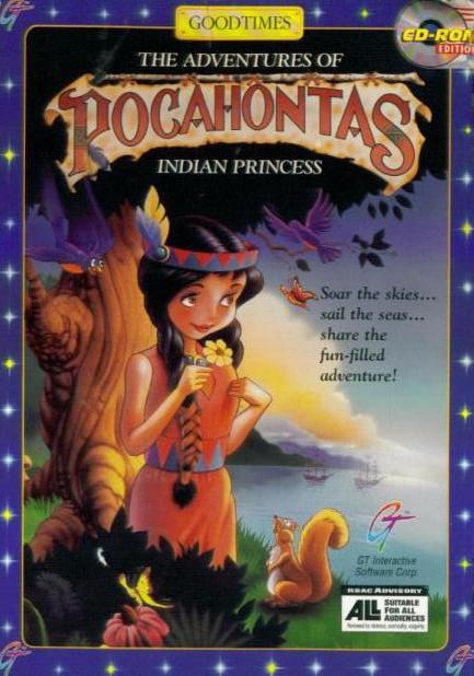 Pocahontas Shrouded in Myth: A Princess Goes to England