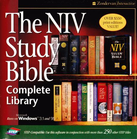 THE BIBLE STUDY LIBRARY - biblestudyproject