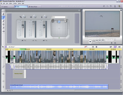 Pinnacle studio 19 видео уроки на русском торрент