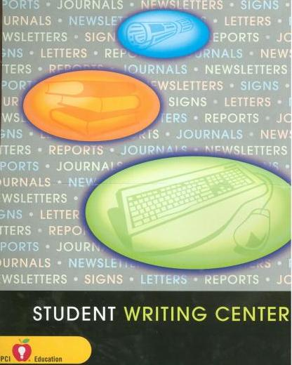 student writing center The bellevue university writing center provides professional feedback and technical direction for student writing writing assistance is available in-person and online.