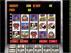 Bally slots for pc