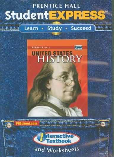 prentice hall united states history textbook pdf