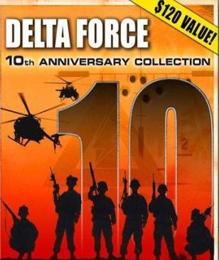 Delta Force Black HAwk Down v1.5.05 serial key or number