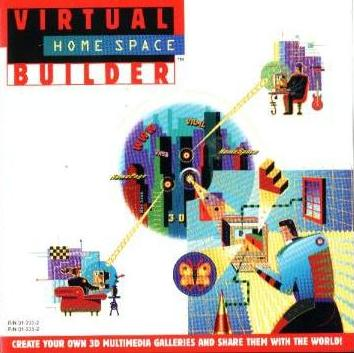 Virtual home space builder pc cd interior decorating for Virtual home builder free