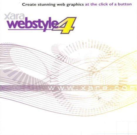 crack xara webstyle 4