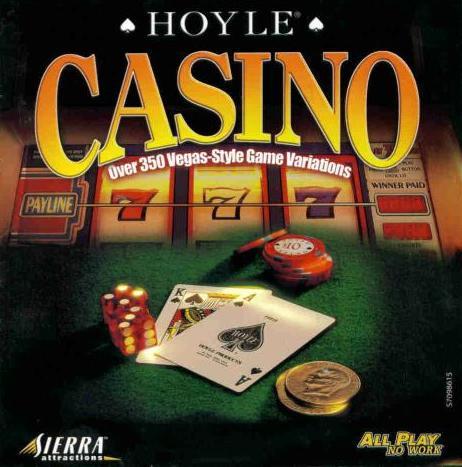 Hoyle casino games 2018 slots