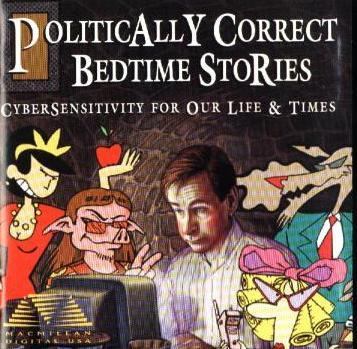 politically correct bedtime stories pdf