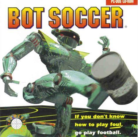 Bot Soccer
