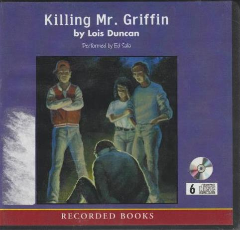 killing mr griffin book summary